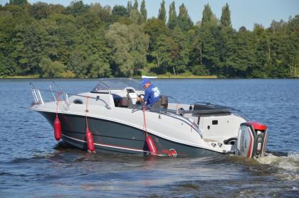 Mazury 670 Sport