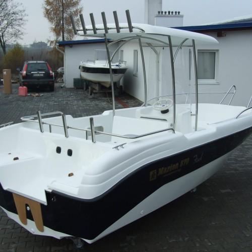Marion 570 Fisch